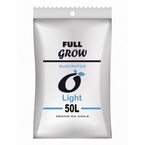 sustrato light full grow